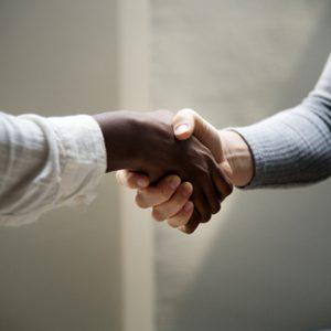 Einigung